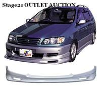 Обвес передний на бампер для Toyota Ipsum 97-01