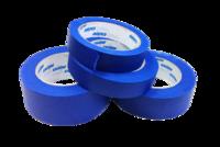 Лента малярная профессиональная синяя (36 мм х 25 м)