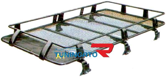 Багажник экспедиционный HD08-D1 MITSUBISHI PAJERO 1990-1998г. MONTERO
