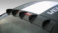Аероденамический спойлер (пловник) на крышу WEBERSPORTS Япония на Toyota Сelica 230 99-05г.