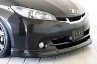 """Аеродинамический обвес """"MZ_Speed"""" для Toyota Wish 2009-"""