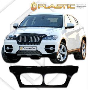 Дефлектор капота для BMW X6 08-14г