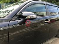 Накладки на зеркала Modellista Toyota Axio 160