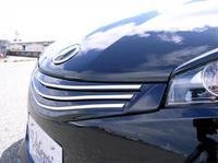 Решетка радиатора AMS для Toyota Wish 2009-