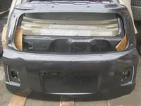 Дверь 5я багажника для Nissan Patrol Y62