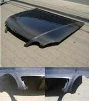 Капот тюнинговый карбоновый на TOYOTA ARISTO JZS16# (97-00)\ Lexus GS300