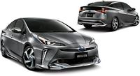 Обвес Modellista Toyota Prius ZVW50