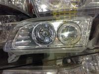 Фары ангельские глазки для Corolla 96-99г.