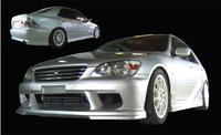 Обвес тюнинг j-blood комплект из 3х-предметов (передний бампер, пороги, задняя накладка) подходят для Toyota ALTEZZA