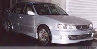 Аеродинамический обвес TRD для Toyota Corolla 96-00г. AE110