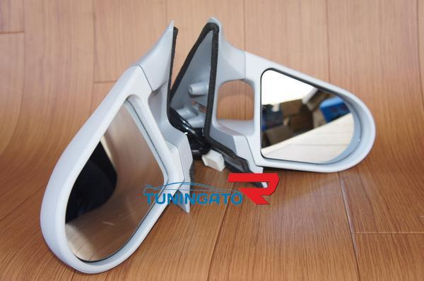 Тюнинговый зеркала заднего вида GANADOR для JZX90 GX90 CRESTA
