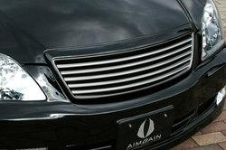 Тюнинговая решотка радиатора AIMGAIN для Toyota Crown 2004-2008г.