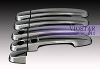 Хромированные накладки на дверные ручки для TOYOTA ALLION (2002-2006)
