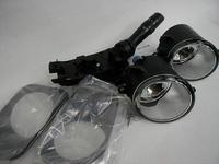 Противотуманные фары комплект с ручкой переключения, Япония на Toyota Corolla Fielder 2006-