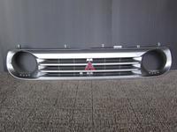 Передняя решотка радиатора на PAJERO JUNIOR H57A