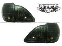 Стоп-сигналы светодиодные (дымчатые) для TOYOTA HARRIER (1998-2002)