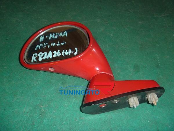 Зеркало на крыло (ражок) для Pajero MINI