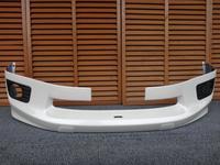 Обвес накладка на передний бампер Modellista для TOYOTA VANGUARD
