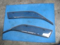 Ветровеки на двери широкие для Toyota Mark2 (88-92г.)