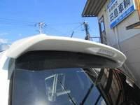 Спойлер задний на 5ю дверь для Toyota Vanguard