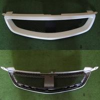 Тюнинговая решетка радиатора, штатная, оригинал, Япония для Toyota Caldina 03-08г. AZT24*