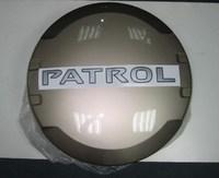 Колпак запасного колеса 603CN SAFARI / PATROL 2005
