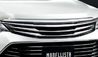 Решетка Modellista Toyota Camry 55 2014-2016г.