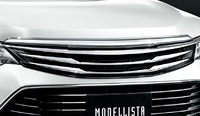Решетка Modellista Toyota Camry 50 2014-2016г.