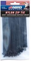 Хомут нейлоновый морозостойкий (2,5 мм х 150 мм х 100 шт)