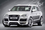 Бампер для Audi Q7 Caractere