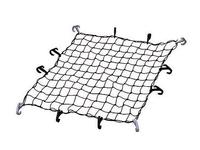 Сетка для стяжки багажа Baggage Net L (900X900мм, черная)