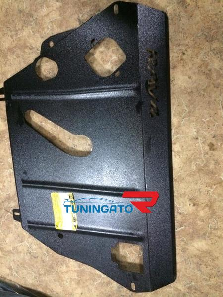 Защита картера для Toyota Vanguard