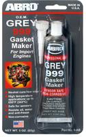 Герметик прокладок силиконовый OEM (серый) 85 г