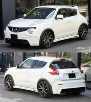 Обвес MzSpeed для Nissan JUKE