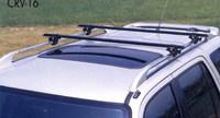 Релинги поперечные HONDA CR-V 96-02