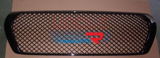 Решетка радиатора WALD для LAND CRUISER 200 (07-)