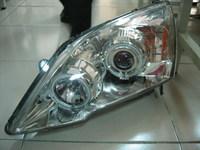 Тюнинговые фары UNCLE для HONDA CR-V (2007-ON)