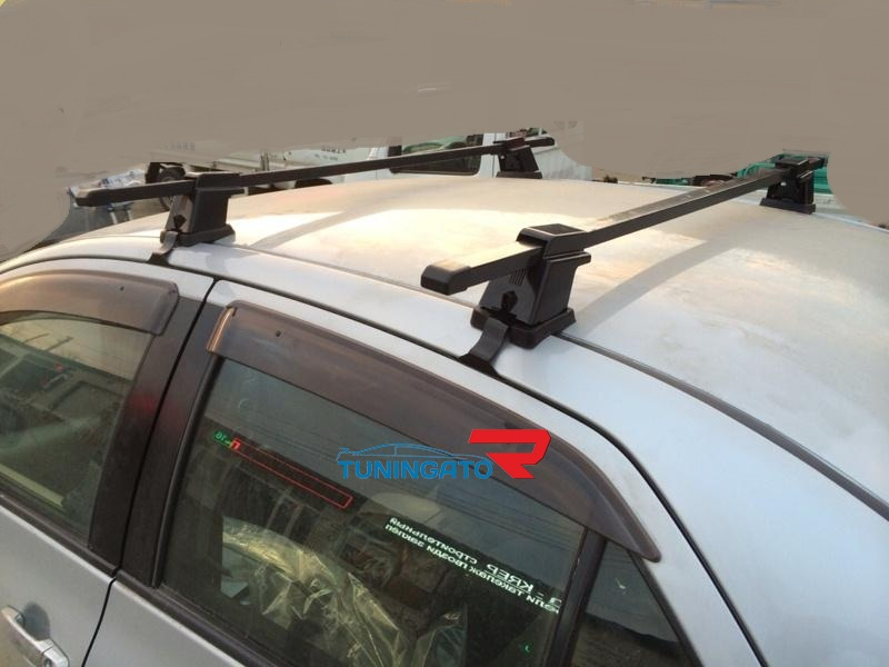 Крепления под багажник для Toyota Allion