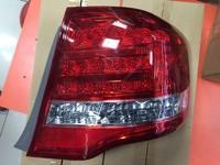 Диодные стоп-сигналы для Corolla Axio 06-12г.