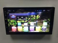 Автомагнитола универсальная Android Mstar Сortex A9