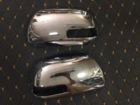Хромированные накладки на зеркала заднего вида , под поворотники, для TOYOTA AVENSIS AZT25#