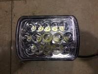 Фары диодные LED ближний\дальний свет для NISSAN DATSUN (89-96)