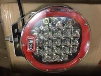Светодиодные туманки 63w круглые