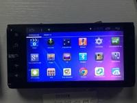 Автомагнитола универсальная Android  Mstar без диска