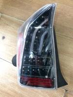 Диодные стоп-сигналы Black для Toyota Prius 2009-