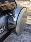 Колпак запасного колеса HD01 (PJ-G080-A1) LAND CRUISER PRADO (96-01)