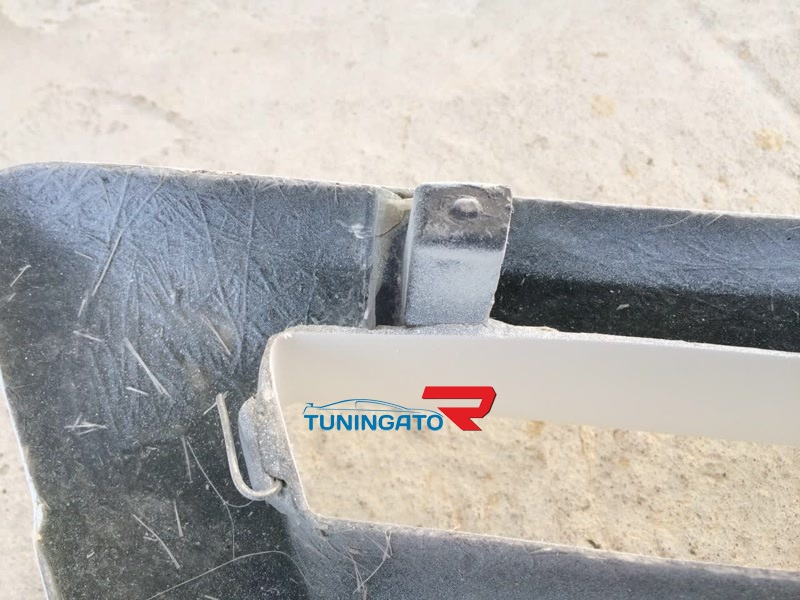Решетка радиатора тюнинг для Cygnus\LX470
