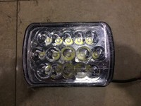 Фары диодные LED ближний\дальний свет для Toyota Prado (89-96)