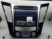 Штатная магнитола Hyundai new Sonata/i40/i45/i50 (2011-2013)