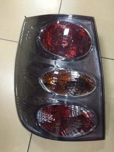 Стоп-сигналы темные для Toyota - Nadia\ Type Su (98-02)